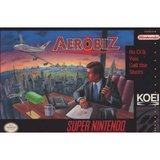 Aerobiz (Super Nintendo)